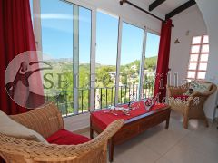 Re-sale - Villa - Moraira - Villotel