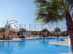 Buy Apartment in Benitachell with pool