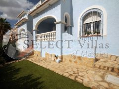 Resale Apartment with pool for sale in Benitachell