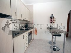 Re-sale - Apartment - Moraira - Benitachell - Pueblo La Paz, CDS