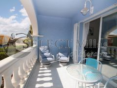 Property with views for sale in Benitachell