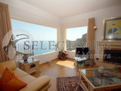 Villa with seaviews for sale in Benitachell