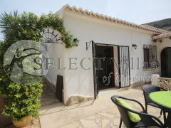Re-sale - Villa - Benitachell - Valle del Portet