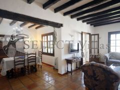 Re-sale - Linked Villa - Moraira - El Alcazar