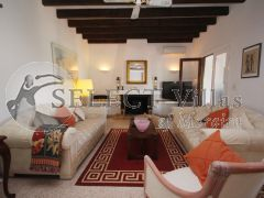 luxury villa for sale in Moraira Costa Blanca