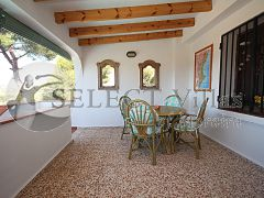 Re-sale - Villa - Moraira - Alcasar