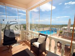 Re-sale - Villa - Moraira - Benitachell - Begonias CDS
