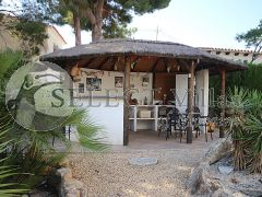 Re-sale - Villa - Benissa Costa - La Fustera