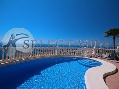 Re-sale - Villa - Moraira - Benitachell - Lirios CDS