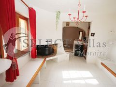 Re-sale - Villa - Benissa Costa - Cala Advocat