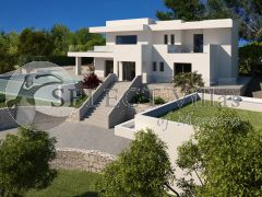 New Build - Villa - Moraira - Moravit