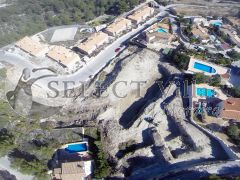 New Build - Plot - Calpe