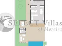 New Build - Villa - Moraira - El Portet
