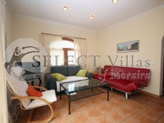 Re-sale - Villa - Moraira - Cap Blanc