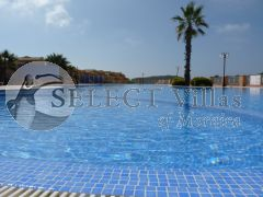 Resale Apartment for sale in Benitachell