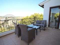 Re-sale - Villa - Moraira - El Alcazar