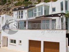 New Build - Villa - Altea - Urbanizaciones