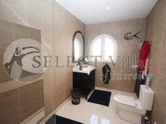 Re-sale - Villa - Calpe