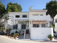 Apartment for sale in Benitachell – Costa Blanca