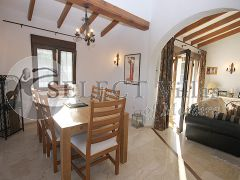 Re-sale - Villa - Moraira - La Cometa