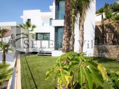 New Build - Villa - Benissa Costa - Fanadix