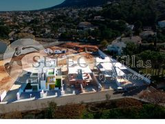 New Build - Linked Villa - Denia