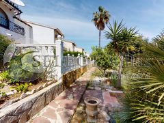 Re-sale - Linked Villa - Moraira - Fanadix
