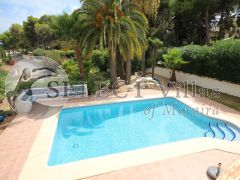 Re-sale - Villa - Benissa Costa - Fanadix