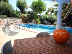 Re-sale - Villa - Moraira - Moravit