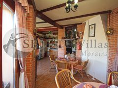 Re-sale - Commercial - Moraira - Pla Del Mar