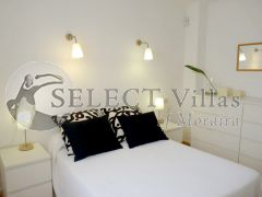 Re-sale - Apartment - Moraira - Benitachell - Montecala CDS